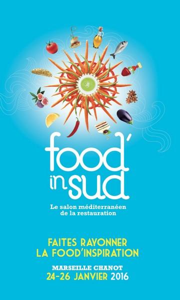 Tout sur Food in Sud 2016