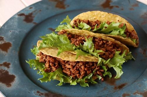 L'instant Foodie : les tacos