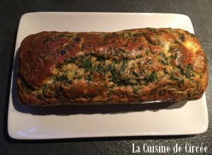 cake_farine_pois_chiche_épinard_chevre_04