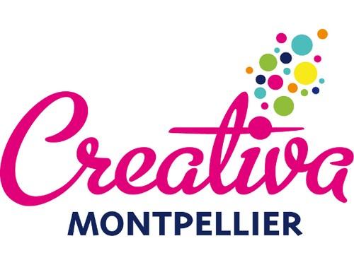 Gagnez votre place pour Créativa Montpellier 2017 [FINI]