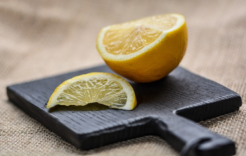 Le citron – Fruit du dimanche 17/12/2017