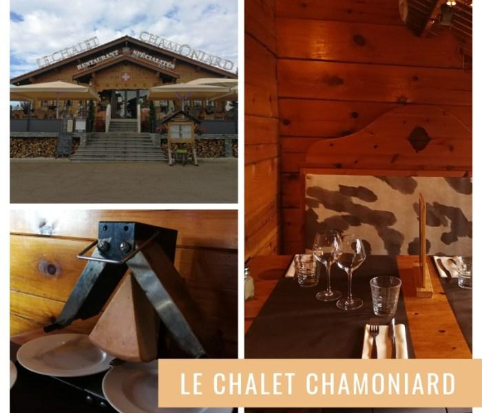 Le Chalet Chamoniard