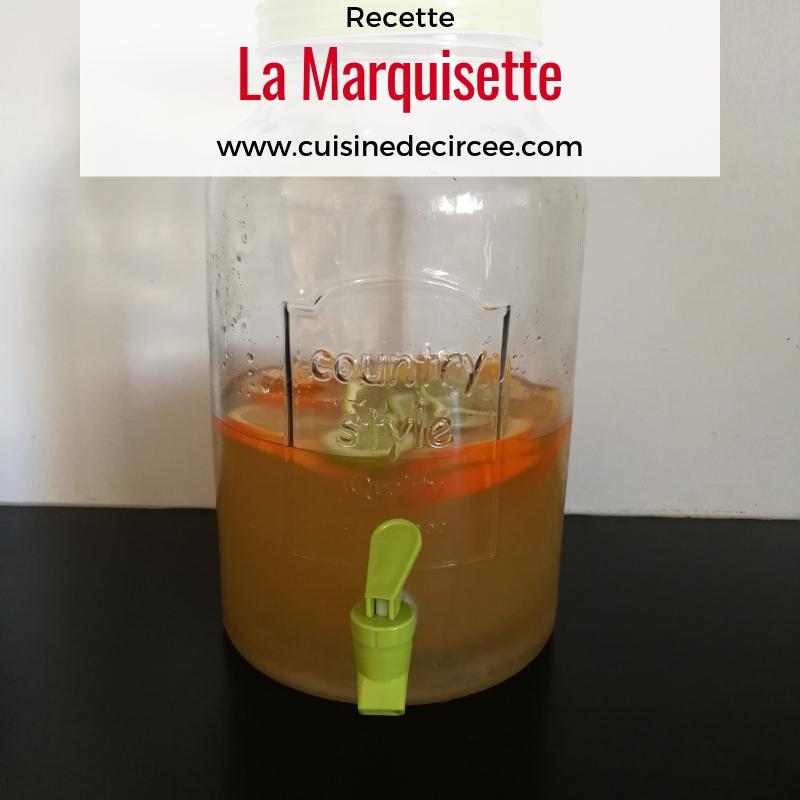 marquisette