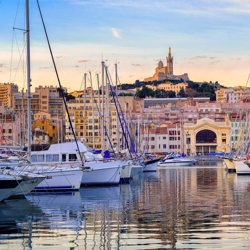 Marseille culinaire