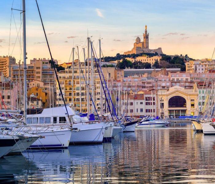 Découvrir le Marseille culinaire
