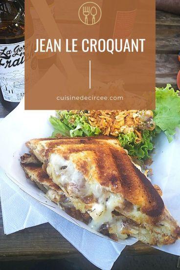 Jean Le Croquant