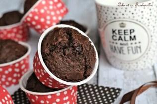 Muffins au chocolat sans beurre (3)
