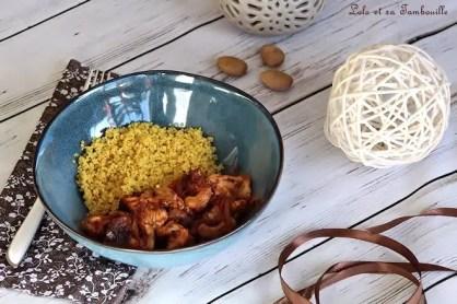 Poulet épicé aux noix de cajou (6)