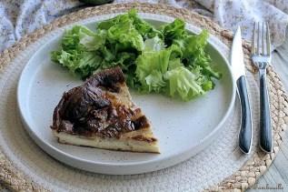 Clafoutis poires & roquefort (4)