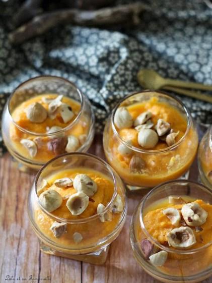 Verrines mousse de carottes (11)