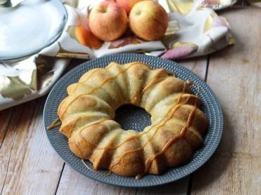 Gâteau moelleux aux pommes (3)