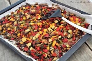 Légumes rôtis au four (2)