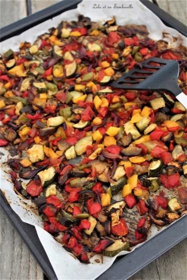 Légumes rôtis au four (4)