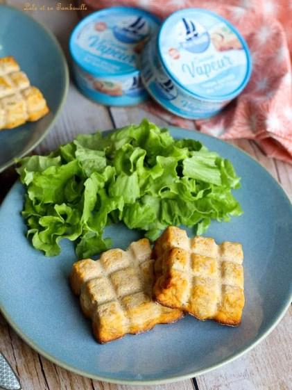 Pain de thon au saumon fumé (4)