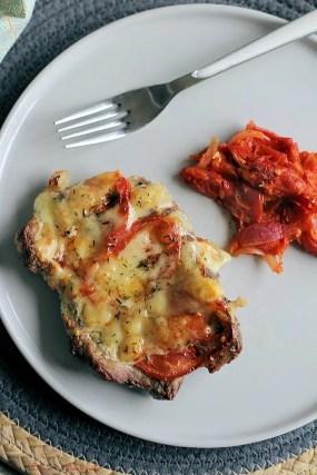 Côtes de porc à la sicilienne (5)