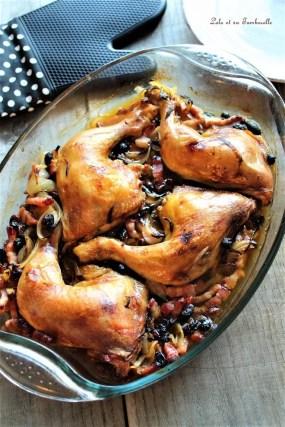 Cuisses de poulet à la bière (3)