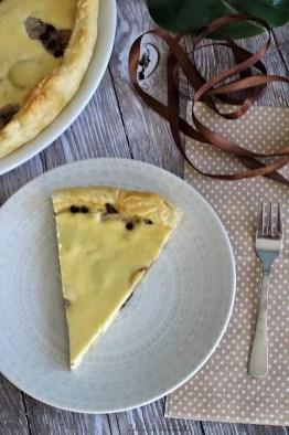 Tarte à la banane & ricotta (4)