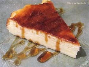 Gâteau léger