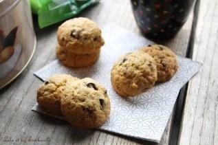 Cookies chocolat & coco(2)