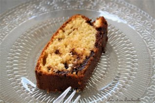 Gâteau au yaourt & Nutella (2)