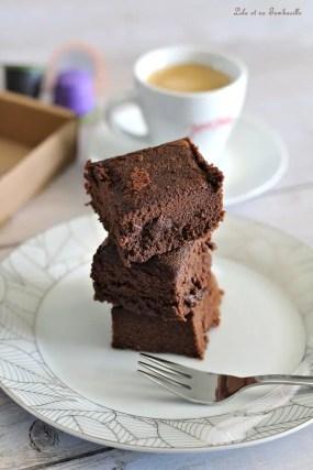 Gâteau au chocolat fondant 2 (8)