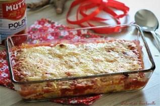 Gratin d'omelette à la tomate (6)
