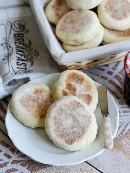 Muffins anglais 1(9)