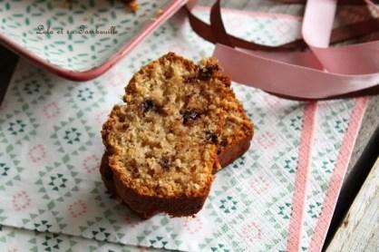 Cake à la compote & noix de coco (4)
