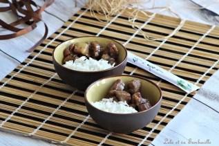Porc au caramel (2)