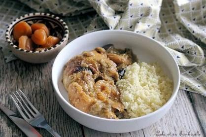 Tajine de poulet aux aubergines 2(8)