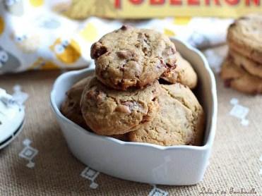 Cookies au toblérone (6)