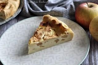 Tarte flan aux pommes 2(9)