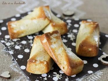 Muffins aux amandes (1)