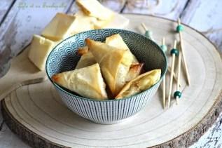 Samossas de poireaux à la raclette (3)