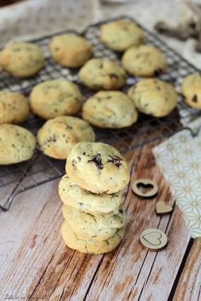 Cookies moelleux (2)