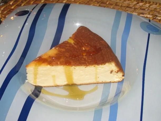 Gâteau fromage blanc {le retour}