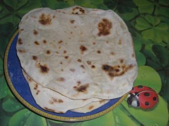 tortilla yolande