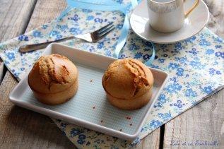 Muffins moelleux coeur de pralinoise (2)