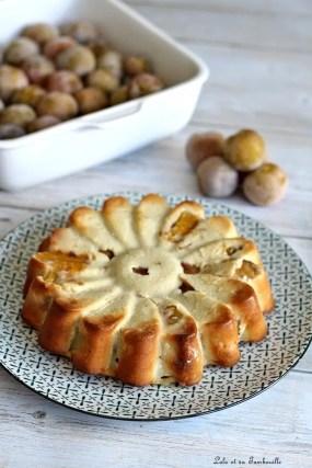 Clafoutis aux prunes (13)