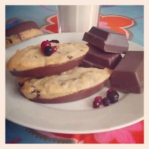 cookies sticks grazziella