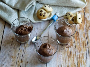 Mousse au chocolat (3)