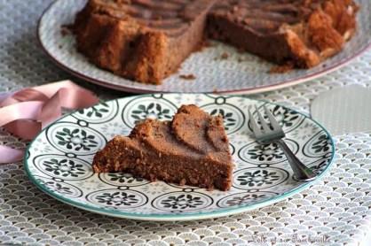 Gâteau au chocolat de Christophe Felder (5)