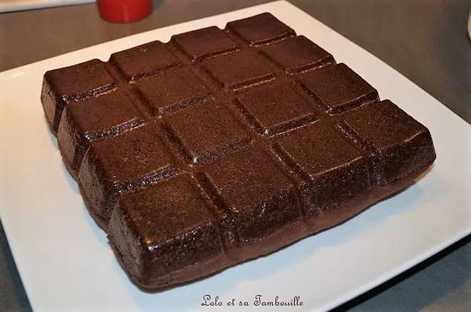 Gâteau Moelleux Pire Que Délicieux Au Nutella Lolo Et Sa Tambouille
