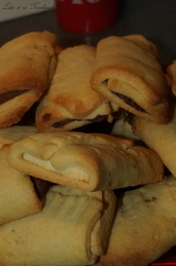 Biscuits fourrés façon Kango (4)