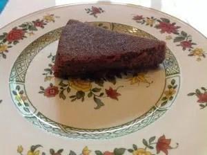 gâteau moelleux et pire que délicieux au nutella nik