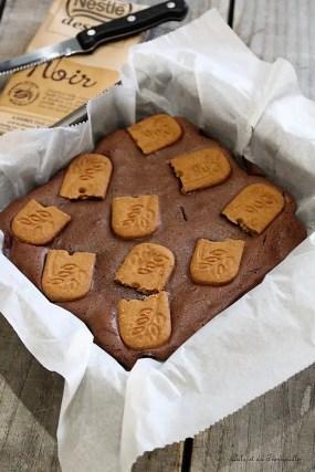 Brownies...