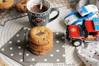 Cookies de Christophe Felder (2)