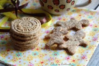 De jolis biscuits