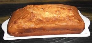 cake-aux amandes et fleur d'oranger Amie'Li
