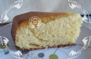 gâteau huile d'olive citron natt